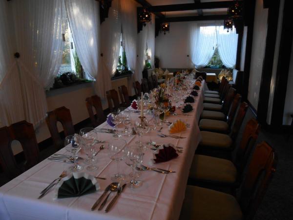 Hotelbilleder: Haus Von Der Heyde, Iserlohn