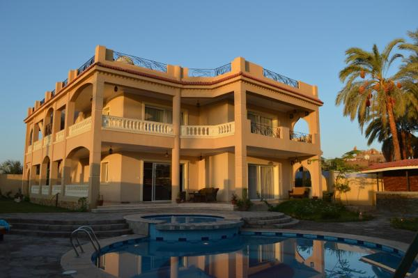 Hotel Pictures: House of Hathor, Luxor