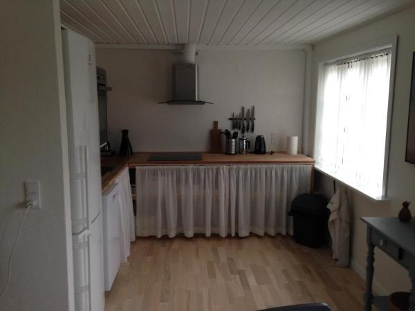 Hotel Pictures: Tille's Hus, Nøvling
