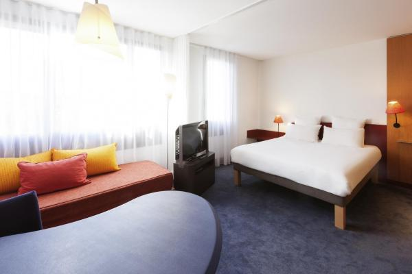 Hotel Pictures: Novotel Suites Nancy Centre, Nancy