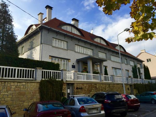 Hotel Pictures: Art Deco Hotel Hoffmann, Kladno