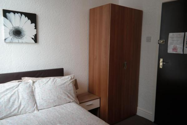 Ensuite Small Double Room