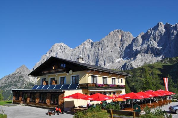 Zdjęcia hotelu: Gasthof Hunerkogel, Ramsau am Dachstein