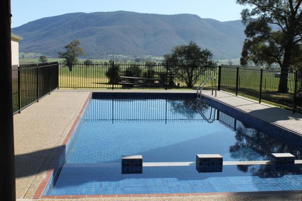 Fotos de l'hotel: Mountain View Motel, Corryong