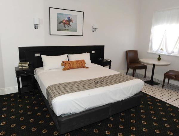 Hotelfoto's: The Yarrawonga Hotel, Yarrawonga