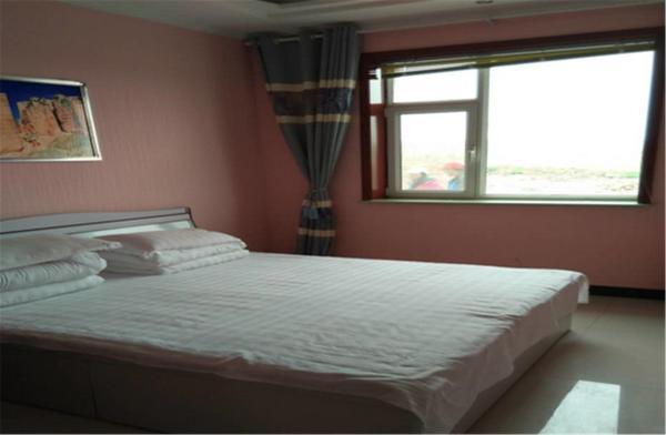Hotel Pictures: Zhang Ye Xiang Rui Ju Farm Stay, Zhangye