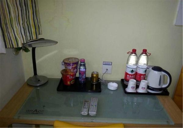 Hotellikuvia: Grace Inn Donghuan International Square Branch, Jinan