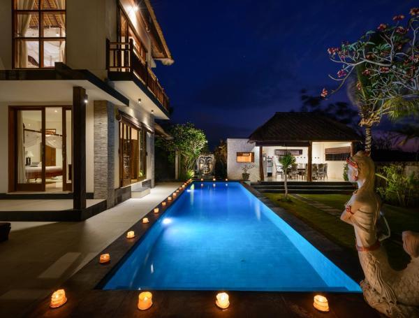 Фотографии отеля: Balangan Beach Villa, Джимбаран