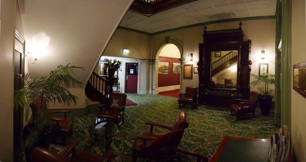 酒店图片: The Palace Hotel Kalgoorlie, 卡尔古利