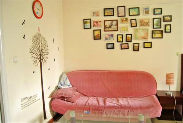 Hotel Pictures: Short Term Rental Apartment Heze Wenhua Street No. 5 Branch, Heze