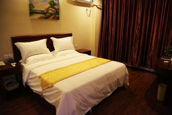 Hotel Pictures: Green Tree Inn Shengfang Furniture City, Bazhou