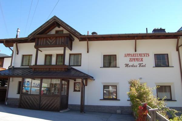 Fotos del hotel: Appartements Traxl, Sankt Anton am Arlberg