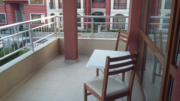 ホテル写真: Apartment 7 Oborishte, ラヴダ