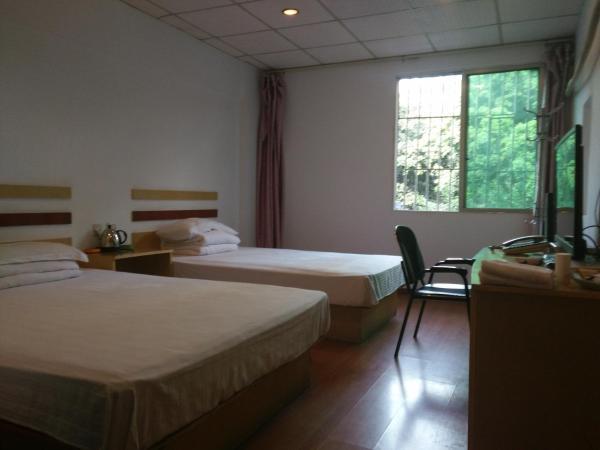 Hotel Pictures: Jiantongtian Inn, Leshan
