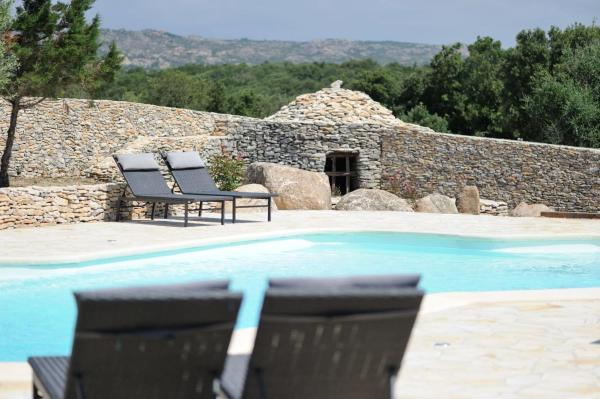 Hotel Pictures: Résidence Canava, Bonifacio