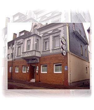 Hotelbilleder: Ashok Hotel, Dortmund