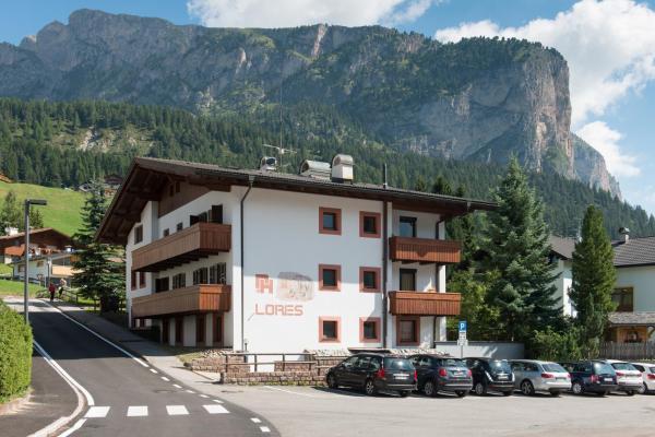 Zdjęcia hotelu: Residence Lores, Selva di Val Gardena