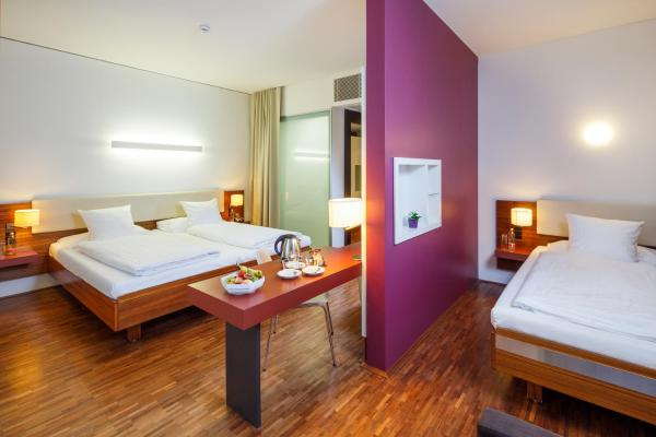 Фотографии отеля: Hotel Stücki, Базель