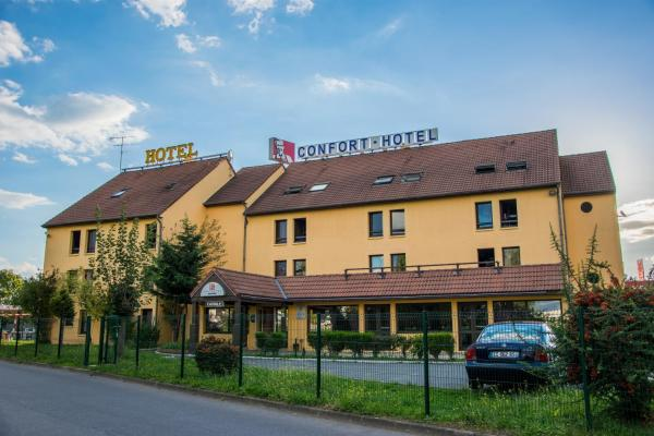 Hotel Pictures: , Montgeron