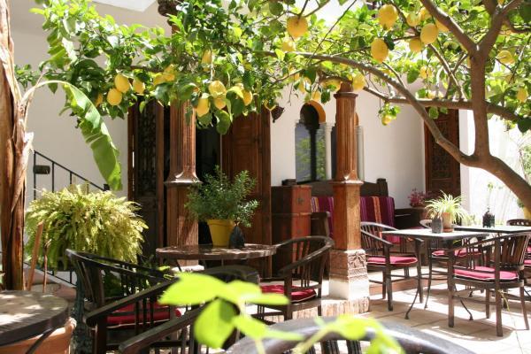 Hotel Pictures: La Posada del Angel, Ojén