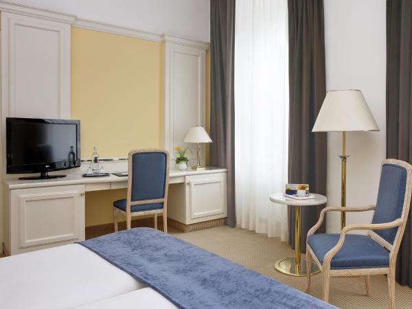 Hotelbilleder: Welcome Hotel Residenzschloss Bamberg, Bamberg