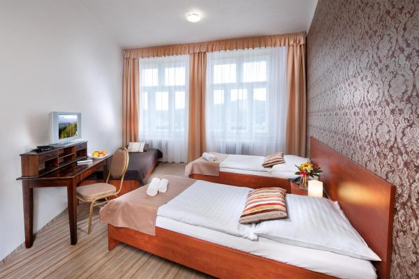 Hotel Pictures: , Jince