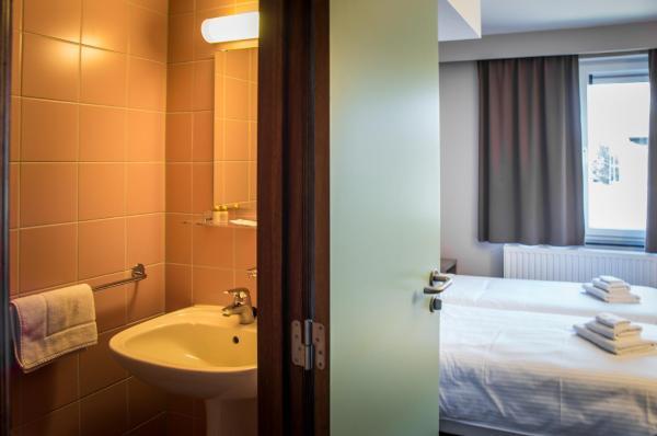 Fotos do Hotel: Hotel Les 100 Ciels, Saint-Hubert