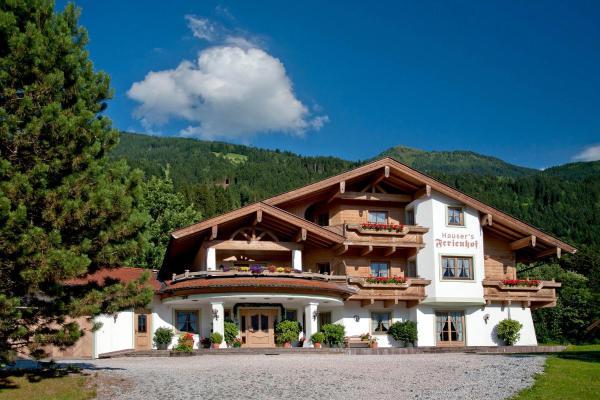 Φωτογραφίες: Hauser's Ferienhof, Hart im Zillertal