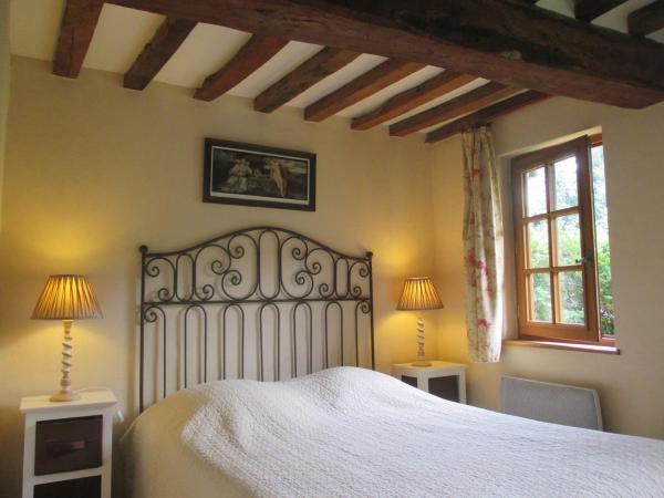Hotel Pictures: Moulin de la Génetée, Saint-Aubin-sur-Scie