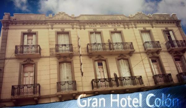 Hotelfoto's: Gran Hotel Colón, Villa María