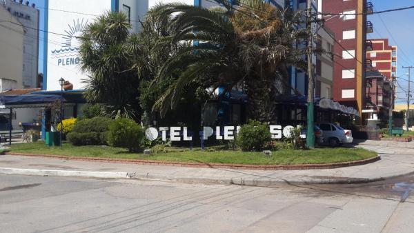Фотографии отеля: Complejo Pleno Sol, Вилья-Хесель