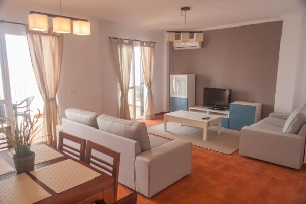 Hotel Pictures: Balcon Heights, Torrox Costa