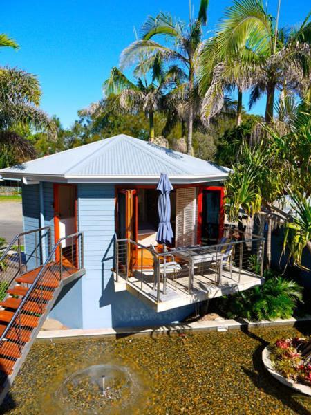 Foto Hotel: Byron Bay Beach Bure, Byron Bay