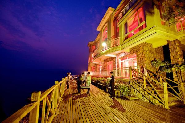 Hotel Pictures: Qiandao Lake Qi Lin Holiday Villa, Thousand Island Lake