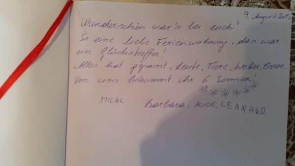 Hotelbilleder: Urlaubsnest, Harbach