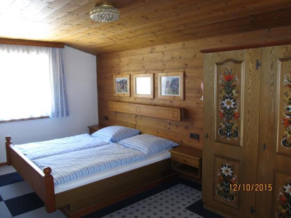 Hotellikuvia: Berghaus Tirol, Zams