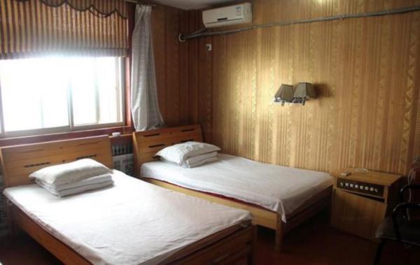 Hotel Pictures: Zhangqiu Rongxin Inn, Zhangqiu
