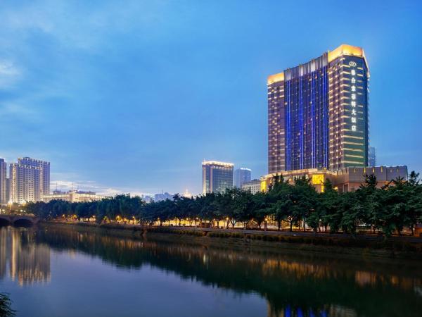 Fotos de l'hotel: Sofitel Chengdu Taihe, Chengdu