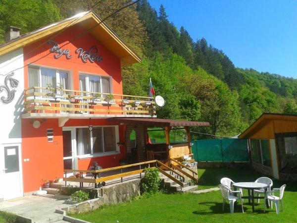 Φωτογραφίες: Villa Kokiche, Chiflik