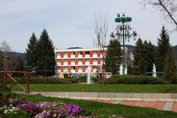 Фотографии отеля: Hotel Pravets Palace, Правец