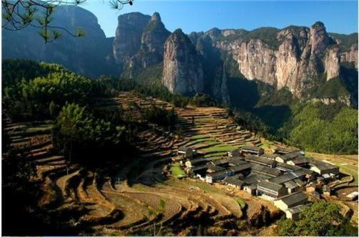 Hotel Pictures: Zhexi Valley Jianmenguan Villa, Linan