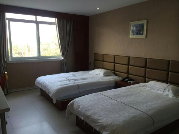 Hotel Pictures: Tianting Business Hotel, Jingdezhen