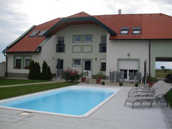 Zdjęcia hotelu: Urbarialhof, Illmitz