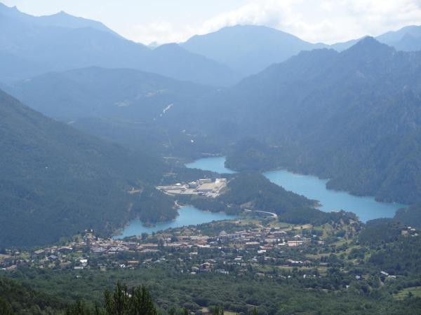 Hotel Pictures: Camping Morunys, Sant Llorenc de Morunys