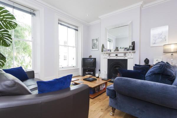 Two-Bedroom Apartment -  Ifield Road III