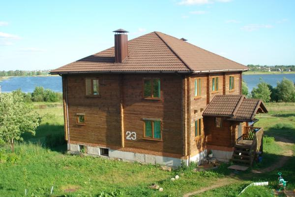 Hotel Pictures: Petrovichskoe Vodokhranilische, Volma