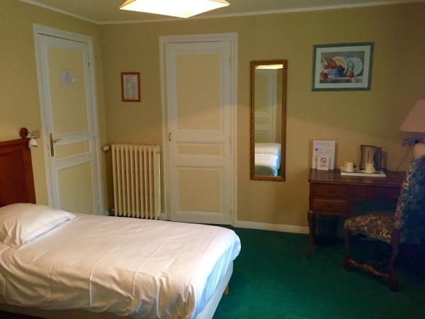 Grand Comfort Twin Room