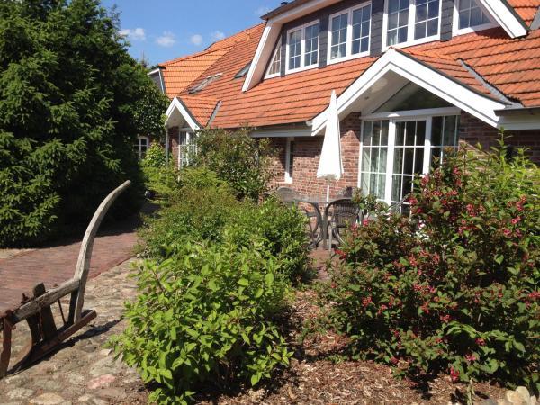 Hotel Pictures: Dat Ole Tetke Hus, Zetel