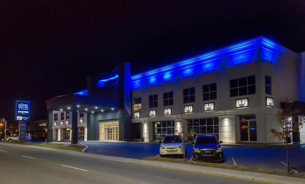 Hotel Pictures: Hotel & Suites Le Dauphin, Drummondville