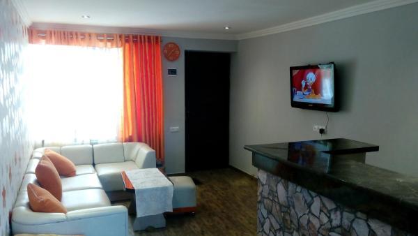 ホテル写真: Tsaghkadzor Guesthouse, Tsaghkadzor